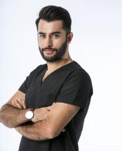 dr behnam