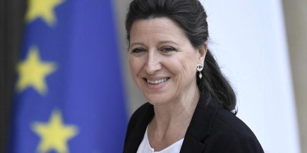 Agnes Buzyn ministre de la santé charge zéro