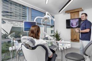 Clinique Dr Mert, Istanbul Turquie