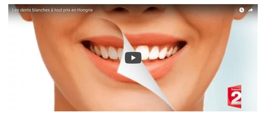 meilleur clinique dentaire hongrie