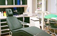 Installation cabinet médicale dentaire Hongrie