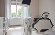 Cabinet soin dentaire Dr Mercz budapest hongrie