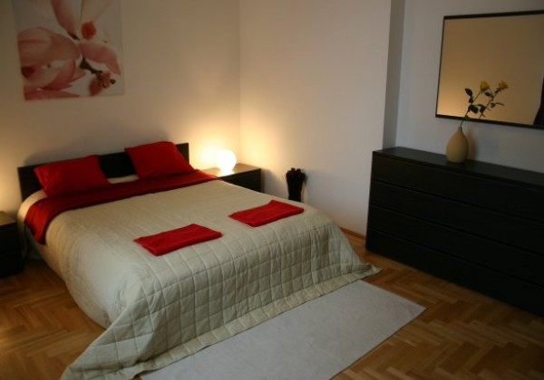 Appartement Gozsdu Court