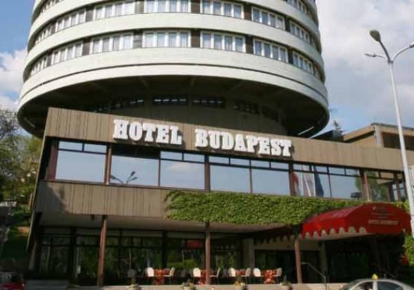 H bergement en hongrie budapest europe dentaire for Hotel budapest